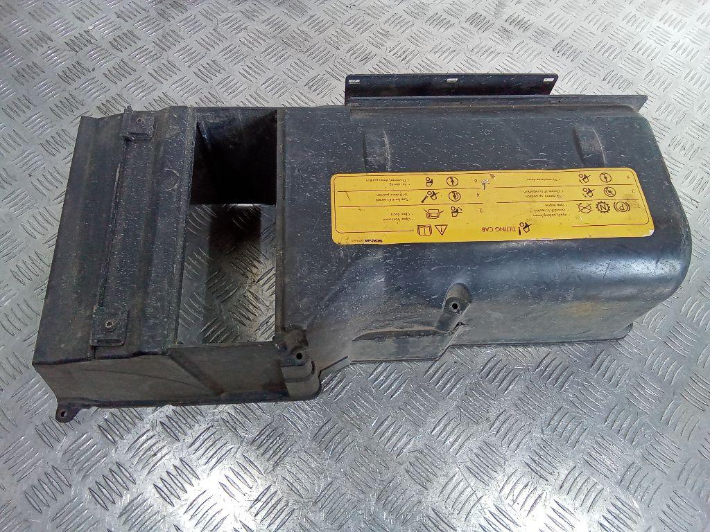 Корпус салонного фильтра   1757969