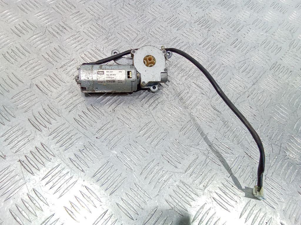 Моторчик открывания кузовного стекла   44149552